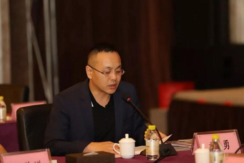 深圳市电子装备产业协会三届一次副会长会议暨政企交流会成功举办!(图14)