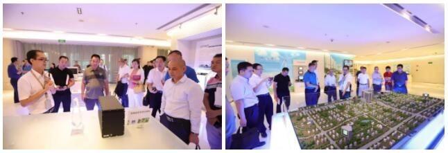 深圳市电子装备产业协会三届一次副会长会议暨政企交流会成功举办!(图16)